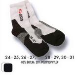 ponožky Axis