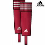 Štulpny ADIDAS 3-Stripes Knee-length Socks
