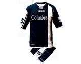 fotbalový dres Legea Coimbra