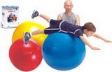gymnastický míč Gymnic classic Plus 75cm
