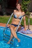 dámské plavky Jane 2P013