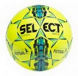 Futsalový míč Select MIMAS žlutý