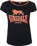 dámské triko Lonsdale Crew