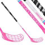 PHASE F32 pink florbalová hů