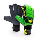 Brankářské rukavice Uhlsport Fangmaschine Soft Graphit