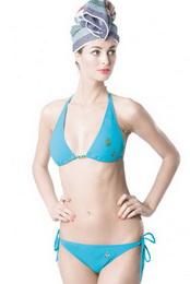 plavky Jane AQUILA dvojdílné 8A04 - zvětšit obrázek