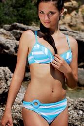 plavky Jane dvoudílné 7P032 - zvětšit obrázek