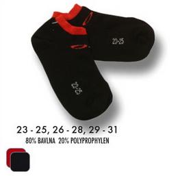 ponožky Axis - zvětšit obrázek