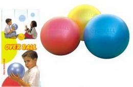 overball 25 cm - zvětšit obrázek