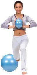 CHi-Ball 15 cm Gymnic - zvětšit obrázek