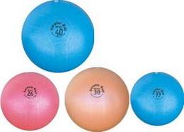 Aerobic ball 26 cm - zvětšit obrázek