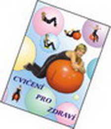 cvičení pro zdraví I - zvětšit obrázek
