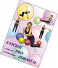 cvičení pro zdraví II - zvětšit obrázek