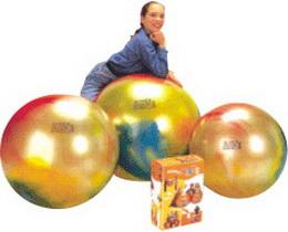 Arte gymnic 75cm - zvětšit obrázek