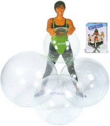 Opti ball gymnic 75cm - zvětšit obrázek