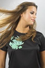 dámské triko Klimatex Lotus - zvětšit obrázek