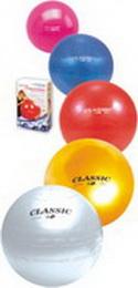 Gymnastický míč Classic John 55cm - zvětšit obrázek