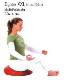 Podložka Dynair XXL meditační - zvětšit obrázek
