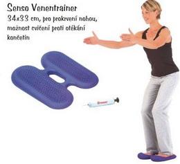 Senso Venentrainer podložka - zvětšit obrázek