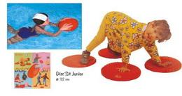 DISC Sit Junior Gymnic  - zvětšit obrázek