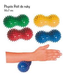Váleček Physio roll do ruky - zvětšit obrázek