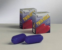 Váleček Twin roll (pár) - zvětšit obrázek