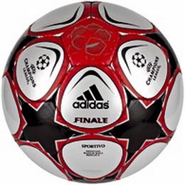 míč Adidas Finale 9 Sportivo - zvětšit obrázek