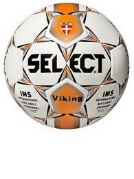 míč Select Viking - zvětšit obrázek