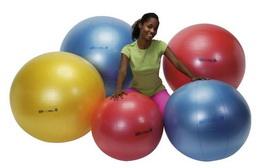 Body ball 75cm - zvětšit obrázek