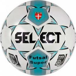 míč Select Futsal Super - zvětšit obrázek