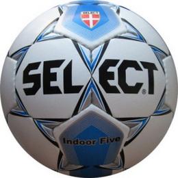 míč Select Indoor Five - zvětšit obrázek