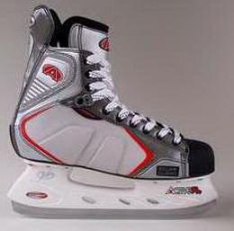 hokejové brusle ACTIVE PRO S635 - zvětšit obrázek