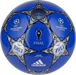míč Adidas Finale Wembley Capitano - zvětšit obrázek