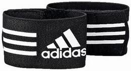 pásky na štulpny Adidas - široké - zvětšit obrázek