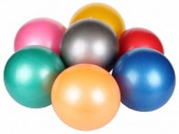 overball Gym 25cm - zvětšit obrázek