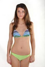 dámské plavky Jane 5P14 - zvětšit obrázek