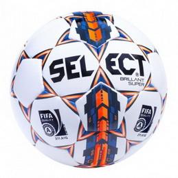 míč Select Brillant Super - zvětšit obrázek