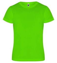 Pánské sportovní tričko Camimera Roly - zvětšit obrázek