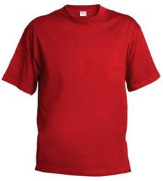 tričko Xfer 190 - zvětšit obrázek