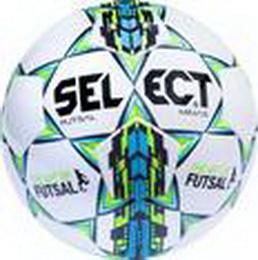 míč Select Futsal Mimas bílý - zvětšit obrázek