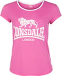 dámské triko Lonsdale Crew - zvětšit obrázek