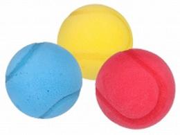 míček na soft tenis molitanový Sedco - zvětšit obrázek