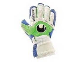 brankářské rukavice Uhlsport Ergonomic Aquasoft - zvětšit obrázek
