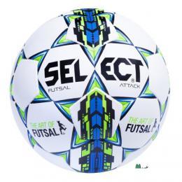 Futsalový míč Select futsal Attack - zvětšit obrázek