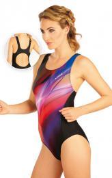 Jednodílné sportovní plavky Litex 52505 - zvětšit obrázek