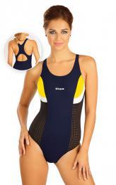 Jednodílné sportovní plavky Litex 52512 - zvětšit obrázek