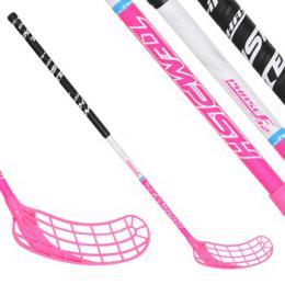PHASE F32 pink florbalová hů - zvětšit obrázek
