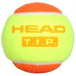 T.I.P. Orange tenisové míče, měkké  - zvětšit obrázek