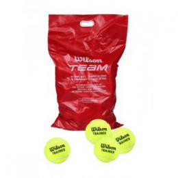Team W Trainer tenisové míče  - zvětšit obrázek
