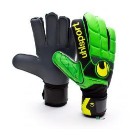 Brankářské rukavice Uhlsport Fangmaschine Soft Graphit - zvětšit obrázek